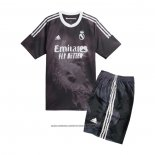 Camisola Real Madrid Human Race Crianca 2020-2021