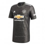 Camisola Manchester United 2º 2020-2021