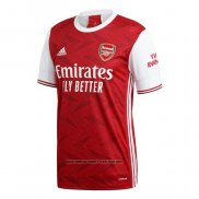 Camisola Arsenal 1º 2020-2021