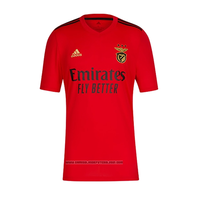 Camisola Benfica 1º 2020-2021